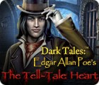 Dark Tales: Edgar Allan Poe's The Tell-Tale Heart gra
