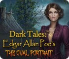 Dark Tales: Edgar Allan Poe's The Oval Portrait gra