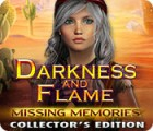 Darkness and Flame: Missing Memories Collector's Edition gra