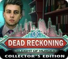 Dead Reckoning: Sleight of Murder Collector's Edition gra