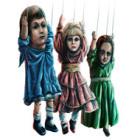 Mordercza Układanka: Lalkarz gra