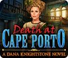 Death at Cape Porto: A Dana Knightstone Novel gra