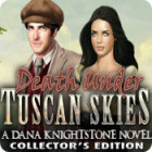 Death Under Tuscan Skies: A Dana Knightstone Novel Collector's Edition gra