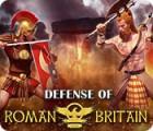 Defense of Roman Britain gra