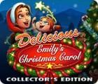 Delicious: Emily's Christmas Carol Collector's Edition gra