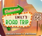 Delicious: Emily's Road Trip Collector's Edition gra