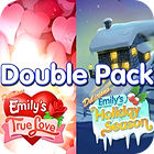 Delicious: True Love Holiday Season Double Pack gra