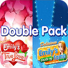 Delicious: True Taste of Love Double Pack gra