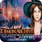Demon Archive: The Adventure of Derek. Collector's Edition gra