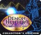 Demon Hunter 4: Riddles of Light Collector's Edition gra