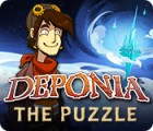 Deponia: The Puzzle gra