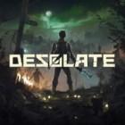 Desolate gra