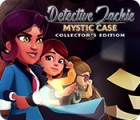 Detective Jackie: Mystic Case Collector's Edition gra