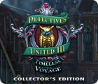 Detectives United III: Timeless Voyage Collector's Edition gra