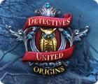 Detectives United: Origins gra