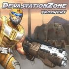 Devastation Zone Troopers gra