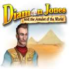 Diamon Jones: Amulet of the World gra
