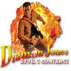 Diamon Jones: Devil's Contract gra