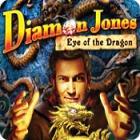 Diamon Jones: Eye of the Dragon gra