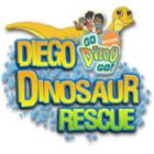 Diego Dinosaur Rescue gra