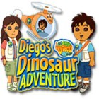 Diego`s Dinosaur Adventure gra