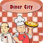Diner City gra