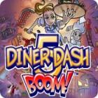 Diner Dash 5: BOOM gra