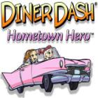 Diner Dash Hometown Hero gra