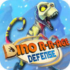 Dino Rage Defence gra
