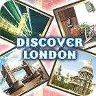 Discover London gra
