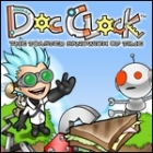 Doc Clock - The Toasted Sandwich of Time gra