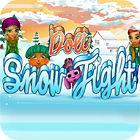 Doli Snow Fight gra