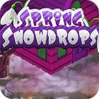 Doli Spring Snowdrops gra