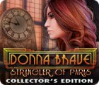 Donna Brave: And the Strangler of Paris Collector's Edition gra
