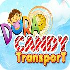 Dora Candy Transport gra