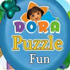 Dora Puzzle Fun gra