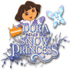 Dora Saves the Snow Princess gra