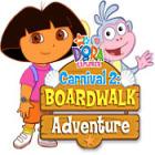 Doras Carnival 2: At the Boardwalk gra