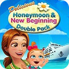 Delicious Honeymoon and New Beginning Double Pack gra
