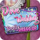 Dove Wedding Dress gra