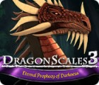 DragonScales 3: Eternal Prophecy of Darkness gra
