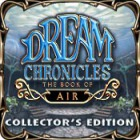 Dream Chronicles: The Book of Air Collector's Edition gra