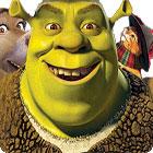 Dress Shrek 4 Party gra