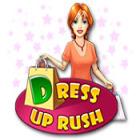 Dress Up Rush gra