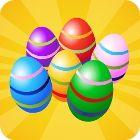 Easter Egg Matcher gra