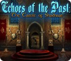 Echoes of the Past: The Castle of Shadows gra