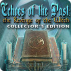 Echoes of the Past: The Revenge of the Witch Collector's Edition gra
