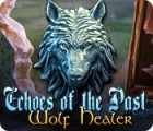 Echoes of the Past: Wolf Healer gra
