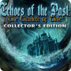 Echoes of the Past: The Citadels of Time Collector's Edition gra