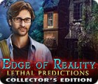 Edge of Reality: Lethal Predictions Collector's Edition gra